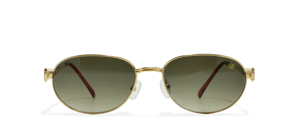 Vintage,Vintage Sunglasses,Vintage Revillon Sunglasses,Revillon R519 30,