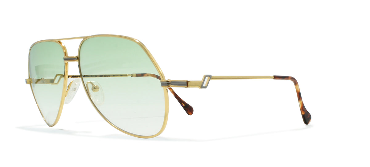 1ab7b4f2ce Hilton Exclusive 04 Aviator Certified Vintage Sunglasses   Kings of Past