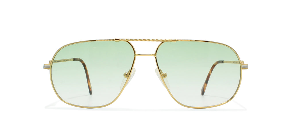 61833dc5ac Hilton Exclusive 15 Aviator Certified Vintage Sunglasses   Kings of Past