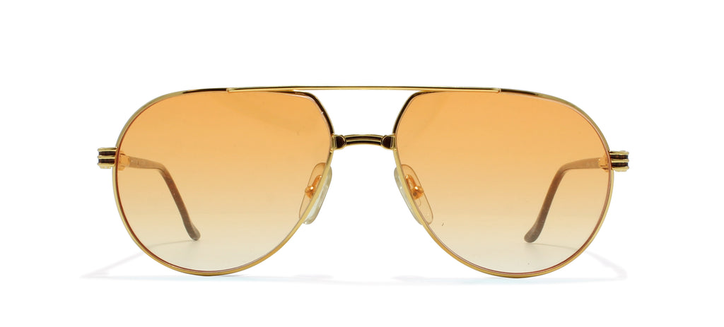 a84b576fe5 Hilton Manhattan 201 Aviator Certified Vintage Sunglasses   Kings of ...