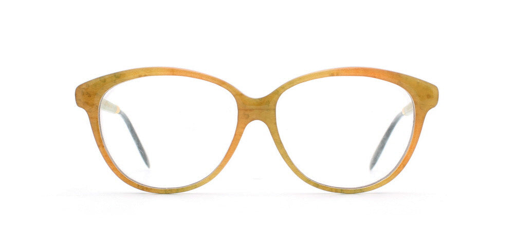 Vintage,Vintage Sunglasses,Vintage Gold & Wood Sunglasses,Gold & Wood 1.723 58,