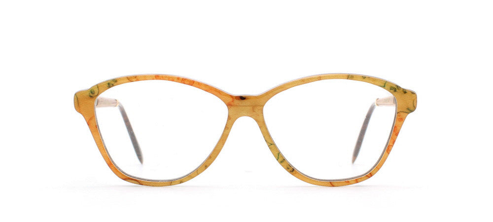 Vintage,Vintage Sunglasses,Vintage Gold & Wood Sunglasses,Gold & Wood 1.790 43,