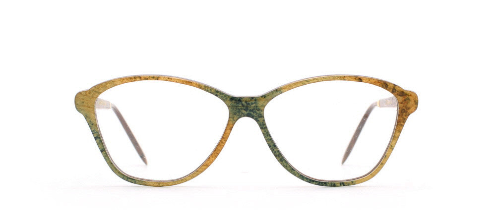 Vintage,Vintage Sunglasses,Vintage Gold & Wood Sunglasses,Gold & Wood 1.790 72,
