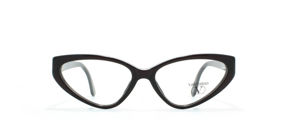 Valentino 172 CatEye Certified Vintage Eyeglasses Frame – KINGS OF PAST