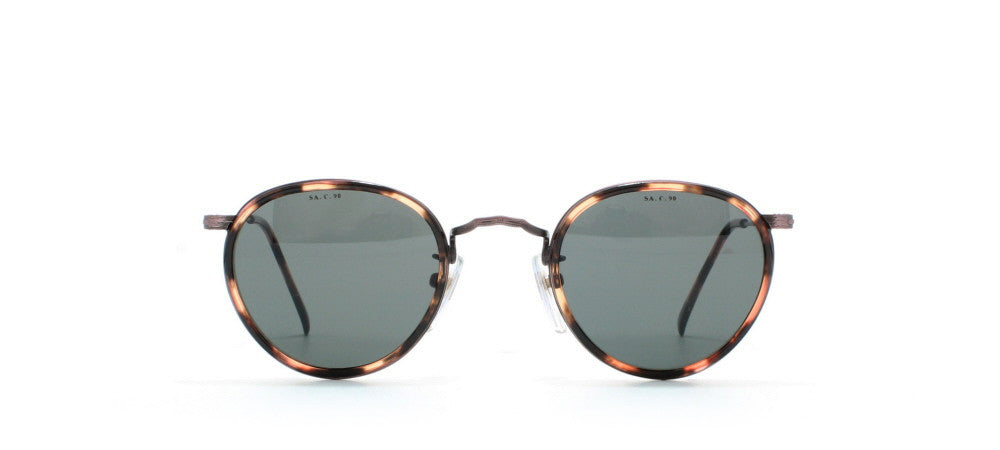 Vintage,Vintage Sunglasses,Vintage Blue Bay Sunglasses,Blue Bay Bangkok 86 R,