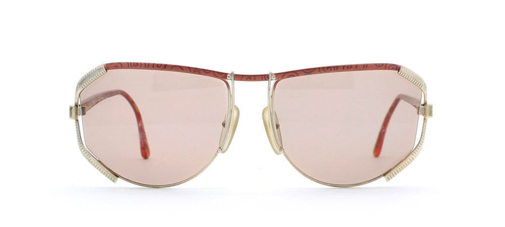 37c4f67b8404 Christian Dior 2609 Rectangular Certified Vintage Sunglasses   Kings ...