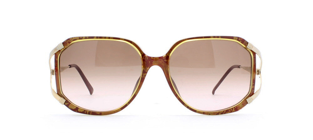 95bd59e2c4751 Christian Dior 2690 Rectangular Certified Vintage Sunglasses   Kings ...