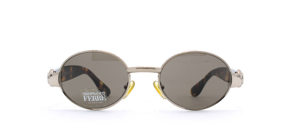 Vintage,Vintage Sunglasses,Vintage Gianfranco Ferre Sunglasses,Gianfranco Ferre 421 2TM,