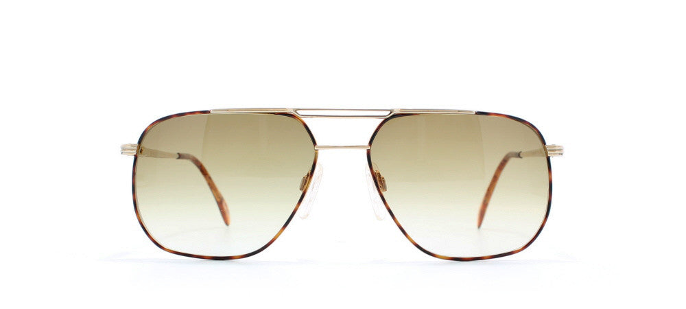 e6877e5c77c Neostyle Office 186 Aviator Certified Vintage Sunglasses   Kings of Past