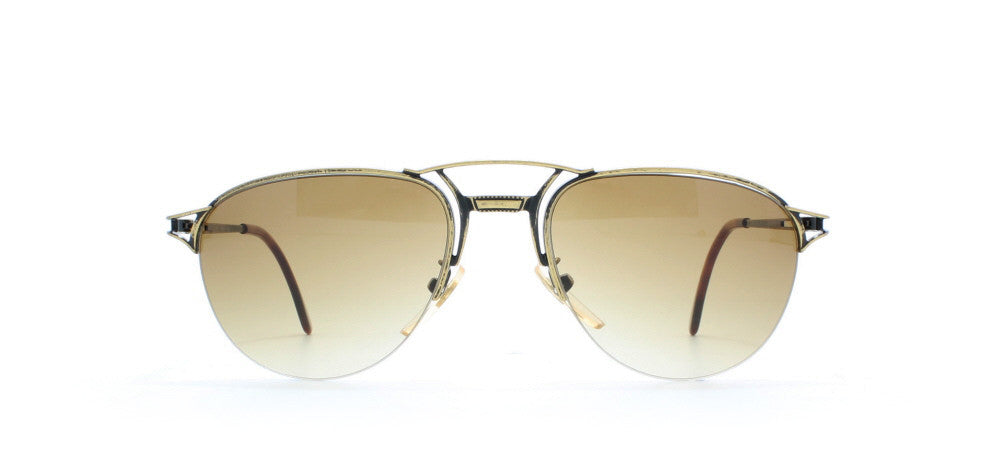 Vintage,Vintage Sunglasses,Vintage Vogue Sunglasses,Vogue Donald N Oro Antico,