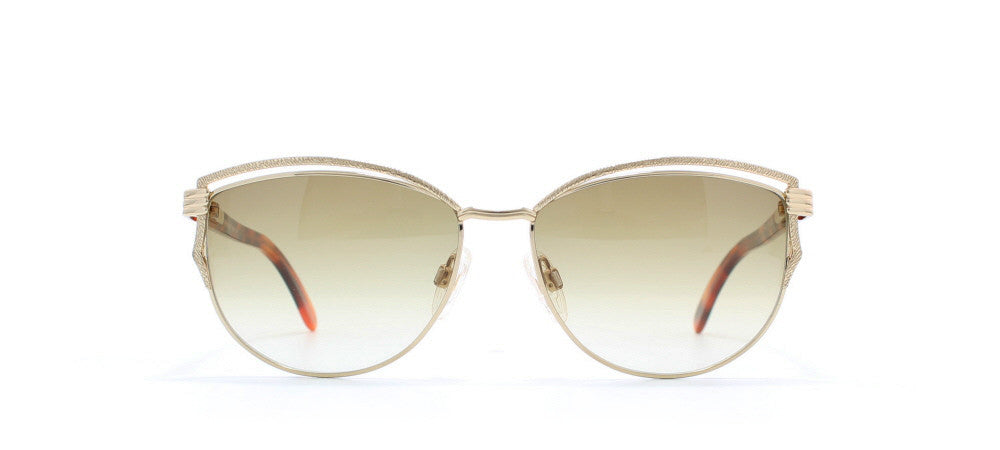 1dc906ac1f7 Ysl 4050 Rectangular Certified Vintage Sunglasses   Kings of Past