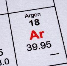 How do I love thee (100% Argon) .. let me count the ways