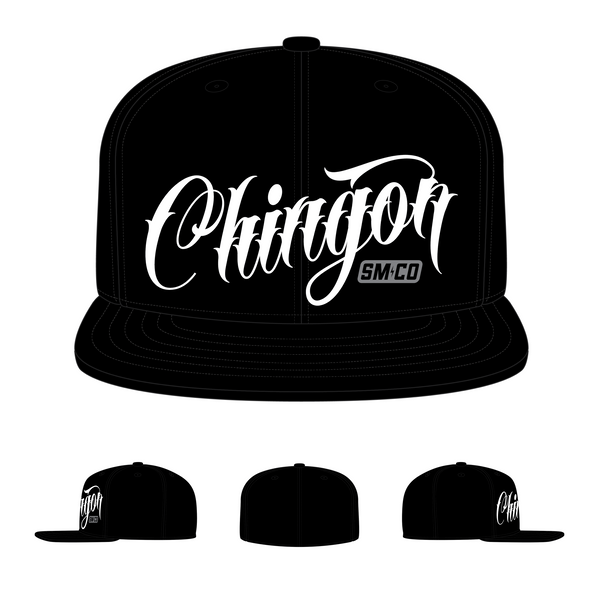 Chingon Flex Fit Hat