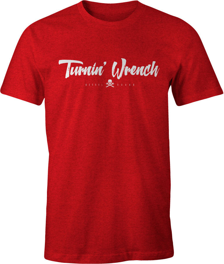 Turnin' Wrench Shirt
