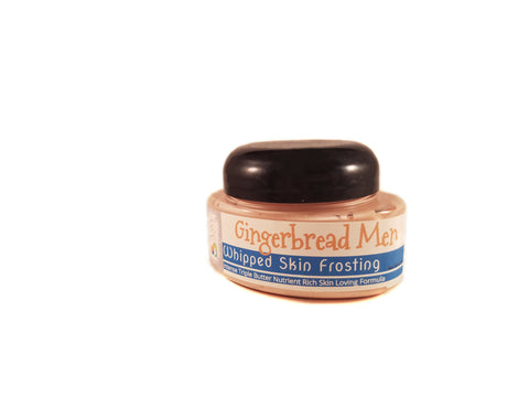 Gingerbread Body Butter