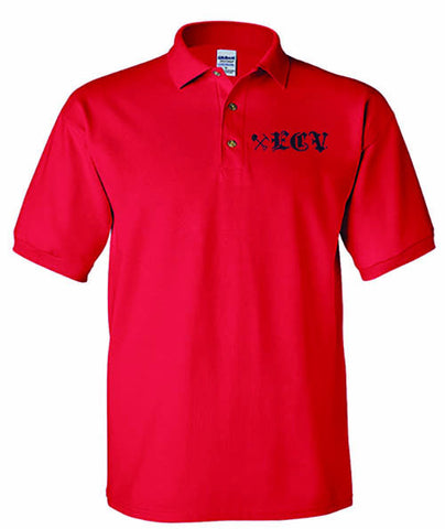 ECV Cotton Pique Sport Shirt