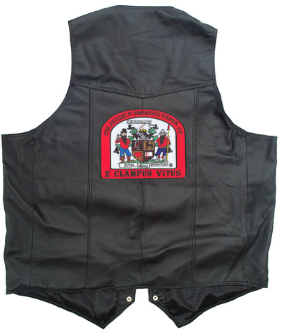 Coat of Arms Vest