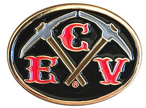 NEW: ECV Pick Pin