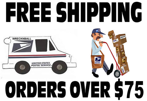 00 FREE SHIPPING