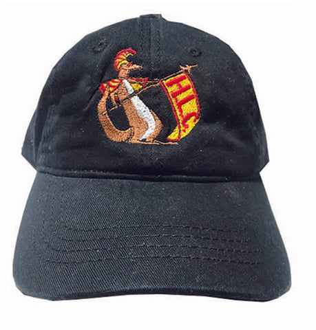 Hawai'i HLC Alumni embroidered cap
