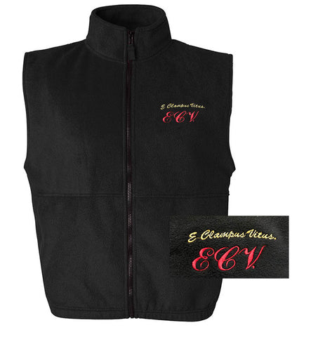 Limited Edition - Sierra Pacific Outdoor Fleece Vest