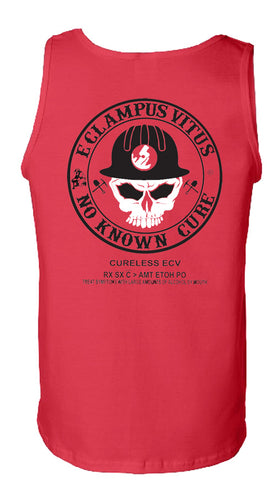 No Known Cure Tank Top