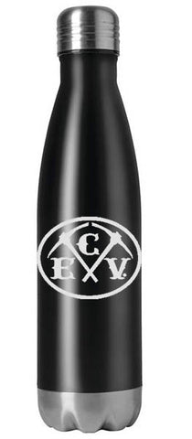 16 oz ECV Thermos Bottle pick design