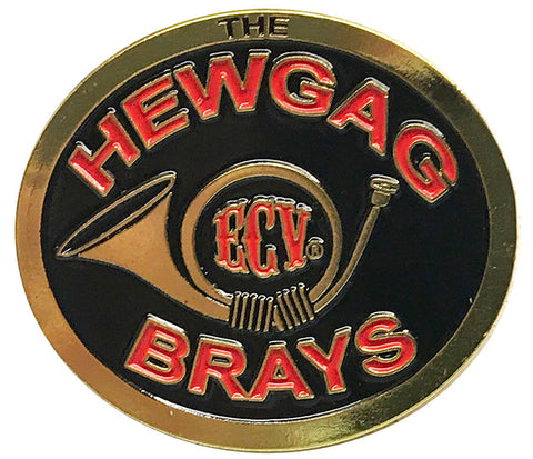 NEW: The Hewgag Brays Pin