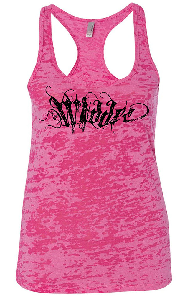 NEW: Widder Racerback Tank Top