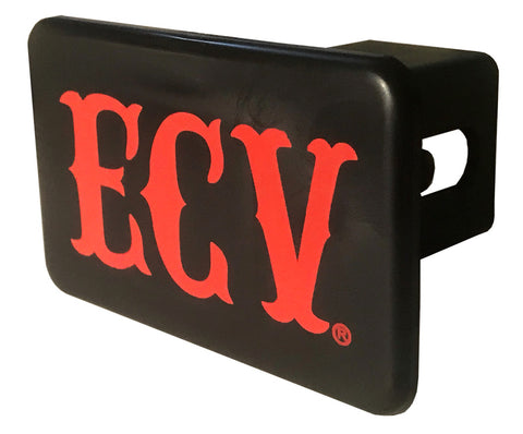 NEW: ECV Trailer Hitch Cover
