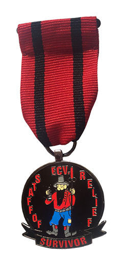 Survivor Ribbon
