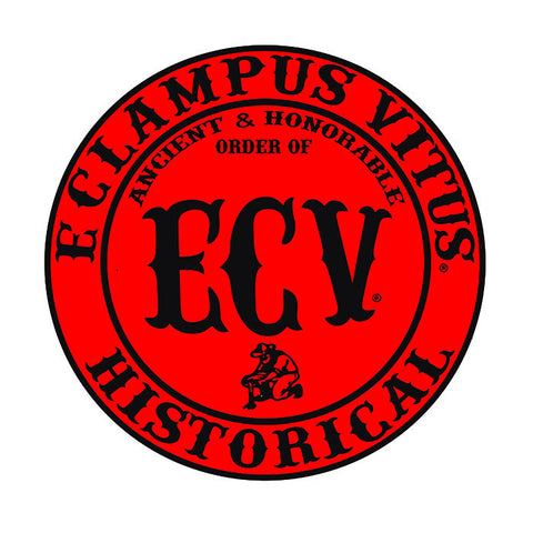 ECV Door Magnet