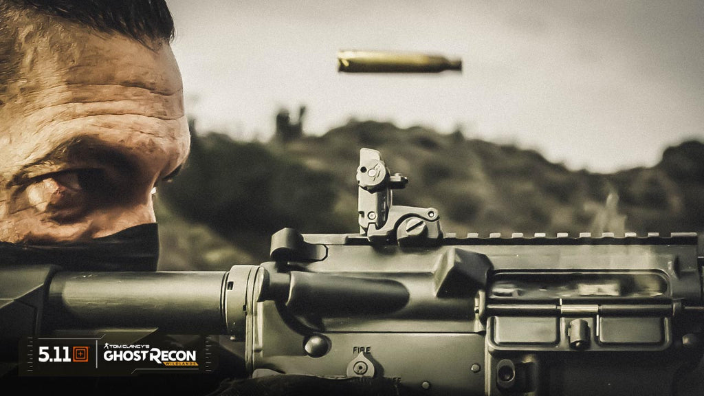 Ghost Recon® Wildlands de Tom Clancy Parte I