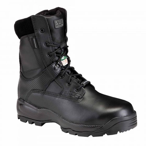 "A.T.A.C. 8"" SHIELD BOOT"