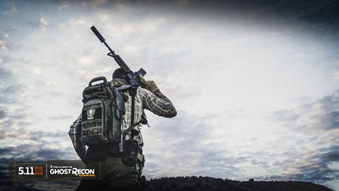Tom Clancy's Ghost Recon 5.11