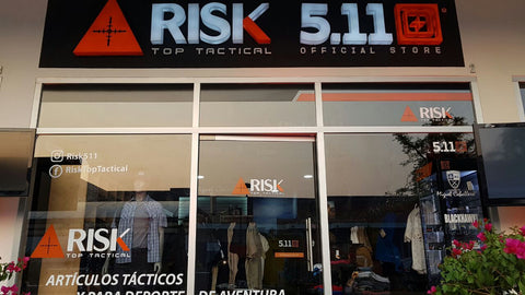 Risk 5.11 Villahermosa