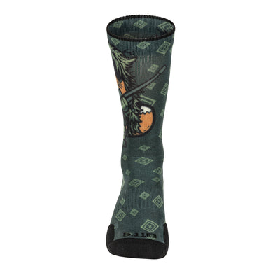 SOCK AND AWE SNIPER FOX - Risk Top Tactical