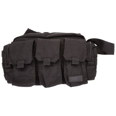 5.11 TACTICAL - BAIL OUT BAG - RISK TOP TACTICAL