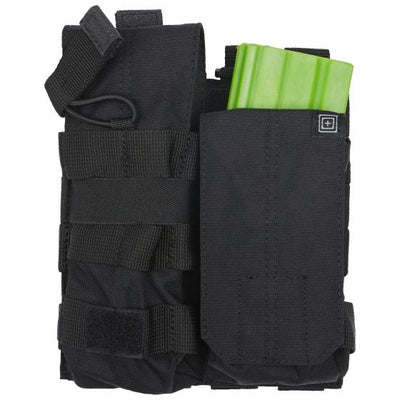 5.11 TACTICAL - AR BUNGEE WITH COVER DOUBLE - RISK TOP TACTICAL