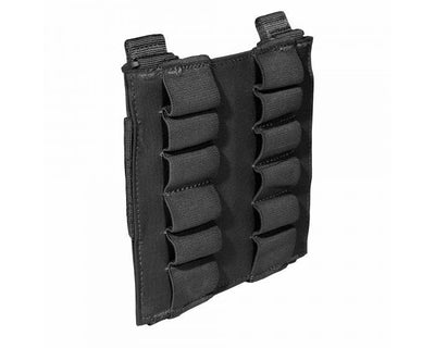 5.11 TACTICAL - 12 ROUND SHOTGUN POUCH - RISK TOP TACTICAL