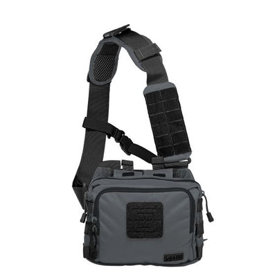 5.11 TACTICAL - 2 BANGER - RISK TOP TACTICAL