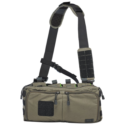 5.11 TACTICAL - 4-BANGER - RISK TOP TACTICAL