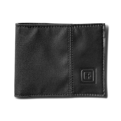 PHANTOM LEATHER BIFOLD WALLET - Risk Top Tactical