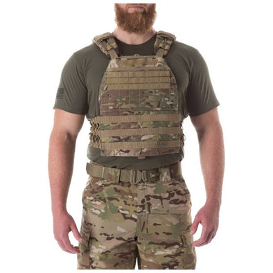 MULTICAM TACTEC™ PLATE CARRIER