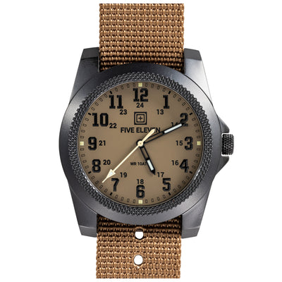 PATHFINDER WATCH - Risk Top Tactical