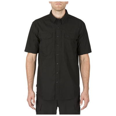 5.11 TACTICAL - STRYKE SHIRT SHORT SLEEVE - Risk Top Tactical