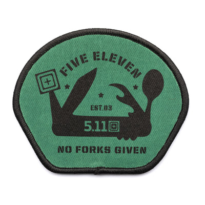 NO FORKS GIVEN PATCH - Risk Top Tactical