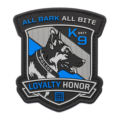 ALL BITE PATCH - Risk Top Tactical