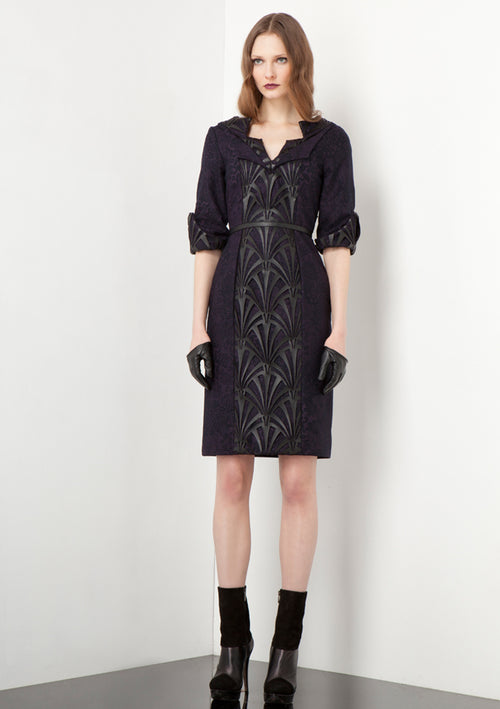 Belle Dress - HEMYCA London