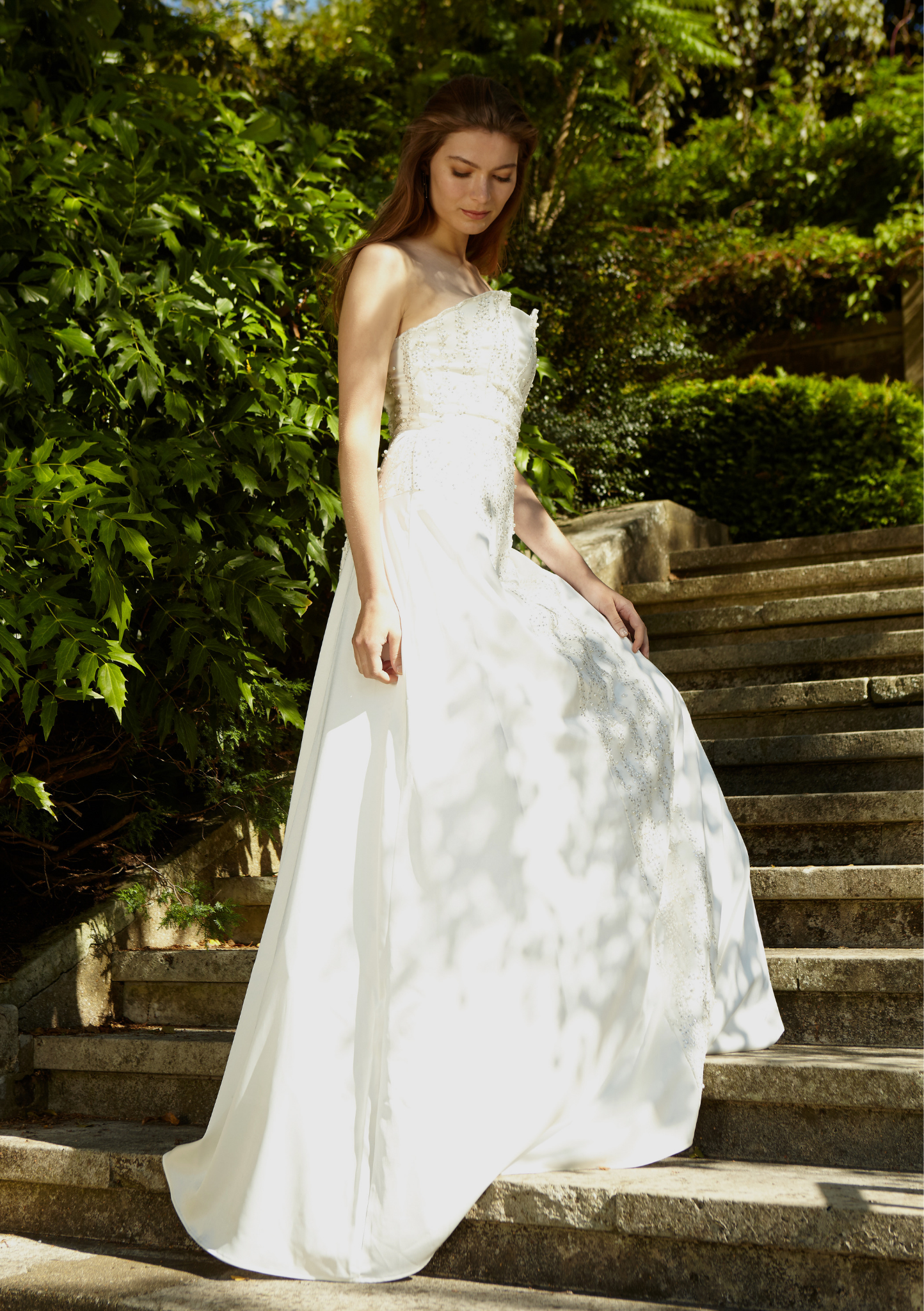 Bonnie Bridal Gown - HEMYCA London